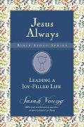 Cover-Bild zu Leading a Joy-Filled Life (eBook) von Young, Sarah