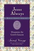 Cover-Bild zu Walking in God's Grace (eBook) von Young, Sarah