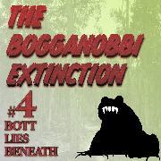 Cover-Bild zu The Bogganobbi Extinction #4 (Audio Download) von Tyler, Rep