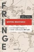Cover-Bild zu Writing Resistance (eBook) von Young, Sarah J.