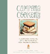 Cover-Bild zu Campfire Cookery (eBook) von Huck, Sarah