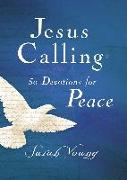 Cover-Bild zu Jesus Calling 50 Devotions for Peace (eBook) von Young, Sarah