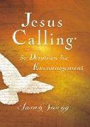 Cover-Bild zu Jesus Calling 50 Devotions for Encouragement (eBook) von Young, Sarah
