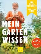 Cover-Bild zu Storl, Wolf-Dieter: Der Selbstversorger: Mein Gartenwissen (eBook)
