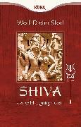 Cover-Bild zu Storl, Wolf-Dieter: Shiva - der wilde, gütige Gott