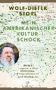 Cover-Bild zu Storl, Wolf-Dieter: Mein amerikanischer Kulturschock (eBook)