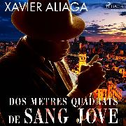 Cover-Bild zu Dos metres quadrats de sang jove (Audio Download) von Aliaga, Xavier