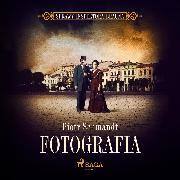 Cover-Bild zu Fotografia (Audio Download) von Schmandt, Piotr