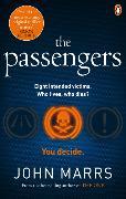 Cover-Bild zu Marrs, John: The Passengers