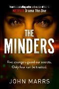 Cover-Bild zu Marrs, John: The Minders