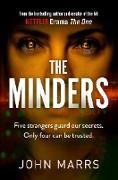 Cover-Bild zu Marrs, John: The Minders (eBook)