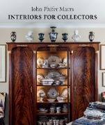 Cover-Bild zu Marrs, John Phifer: Interiors for Collectors