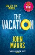 Cover-Bild zu Marrs, John: The Vacation (eBook)