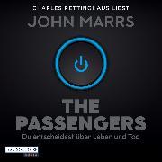 Cover-Bild zu Marrs, John: The Passengers (Audio Download)