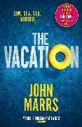 Cover-Bild zu Marrs, John: The Vacation