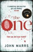 Cover-Bild zu Marrs, John: The One