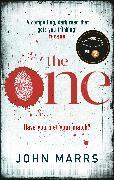 Cover-Bild zu Marrs, John: The One (eBook)