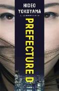 Cover-Bild zu Prefecture D von Yokoyama, Hideo
