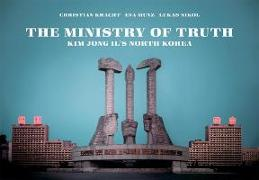 Cover-Bild zu Ministry Of Truth von Kracht, Christian