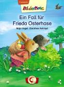 Cover-Bild zu von Vogel, Maja: Bildermaus - Ein Fall für Frieda Osterhase