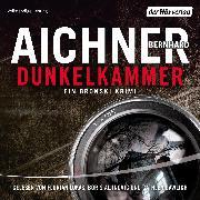 Cover-Bild zu Dunkelkammer (Audio Download) von Aichner, Bernhard