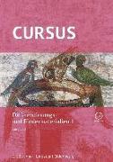 Cover-Bild zu Cursus A Neu Differenzierungsmaterial von Auer, Franz