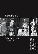 Cover-Bild zu Cursus 2. Ausgabe B. Lehrermaterialien mit CD-ROM von Boberg, Britta
