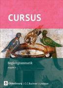 Cover-Bild zu Cursus. Ausgabe A. Neubearbeitung. Handreichungen für den Unterricht von Boberg, Britta