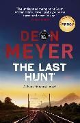 Cover-Bild zu The Last Hunt von Meyer, Deon