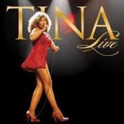 Cover-Bild zu Tina Live! von Turner, Tina (Komponist)