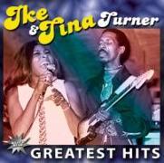 Cover-Bild zu Greatest Hits von Ike & Tina Turner (Komponist)