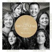Cover-Bild zu Awakening Beyond (Deluxe Version) von Turner, Tina