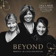 Cover-Bild zu Beyond (Deluxe Version) von Turner, Tina
