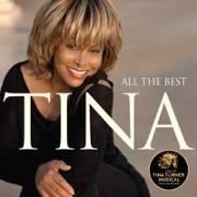 Cover-Bild zu All The Best (Musical Edition) von Turner, Tina (Komponist)
