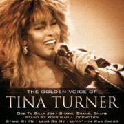 Cover-Bild zu The Golden Voice von Turner, Tina (Komponist)
