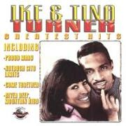 Cover-Bild zu Greatest Hits von Turner, Ike & Tina (Komponist)
