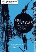 Cover-Bild zu Das Zeichen des Widders von Vargas, Fred