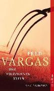 Cover-Bild zu Der vierzehnte Stein von Vargas, Fred