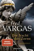 Cover-Bild zu Die Nacht des Zorns von Vargas, Fred