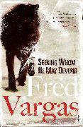 Cover-Bild zu Seeking Whom He May Devour (eBook) von Vargas, Fred