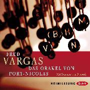 Cover-Bild zu Das Orakel von Port-Nicolas (Audio Download) von Vargas, Fred