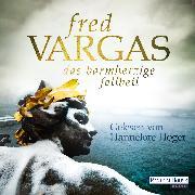 Cover-Bild zu Das barmherzige Fallbeil (Audio Download) von Vargas, Fred
