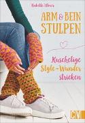 Cover-Bild zu Ulmer, Babette: Arm- & Beinstulpen