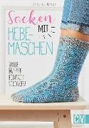Cover-Bild zu Ulmer, Babette: Socken mit Hebemaschen