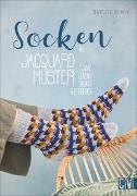 Cover-Bild zu Ulmer, Babette: Socken mit Jacquard-Muster