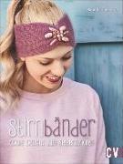 Cover-Bild zu Ulmer, Babette: Stirnbänder