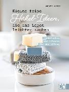 Cover-Bild zu Ulmer, Babette: Kleine feine Häkel-Ideen, die das Leben leichter machen (eBook)