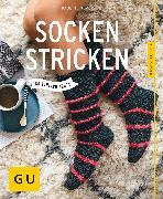 Cover-Bild zu Ulmer, Babette: Socken stricken (eBook)
