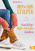 Cover-Bild zu Ulmer, Babette: Arm- & Beinstulpen (eBook)