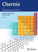 Cover-Bild zu Chemie (eBook) von Müller, Ulrich